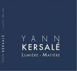 Yann Kersalé. Lumière - Matière