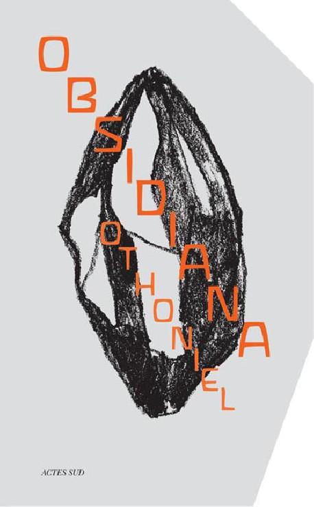 Obsidiana de Jean-Michel Othoniel