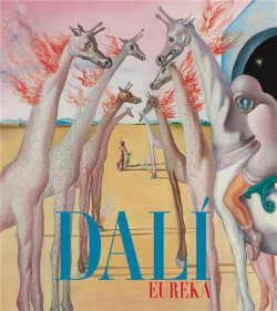 Catalogue Salvador Dali. Eureka