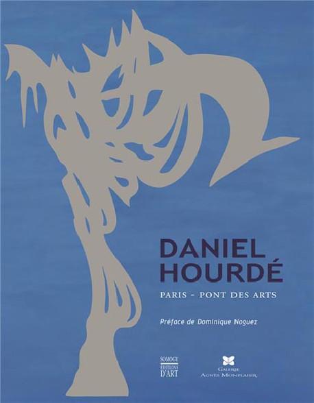 Daniel Hourdé. The Enchanted Footbridge