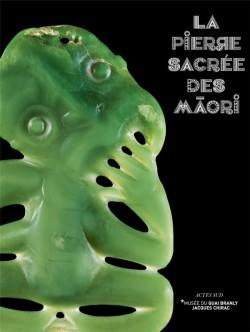 La Pierre sacrée des Maori