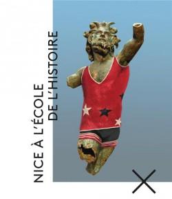 Catalogue Nice à l'école de l'histoire