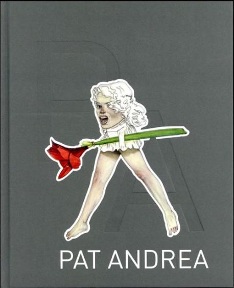 Pat Andrea
