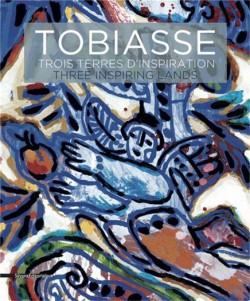 Catalogue Théo Tobiasse, les lumières de l'espoir