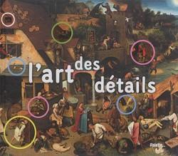 Art pour enfants - L'art des détails