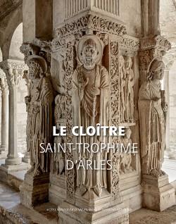 Le Cloître Saint Trophime d'Arles