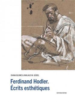 Ferdinand Hodler, écrits esthétiques
