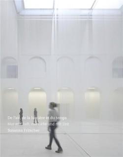 Susanna Fritscher au Musée d'arts de Nantes