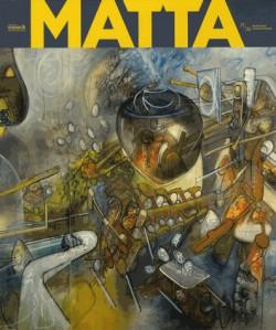 Matta, du Surréalisme à l'Histoire