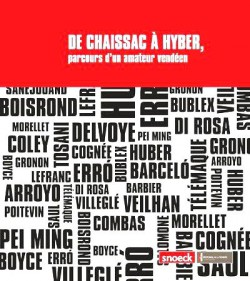 De Chaissac à Hyber