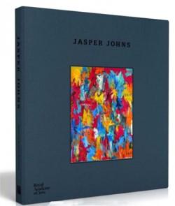 Catalogue Jasper Johns, une forme de ressemblance avec le vrai