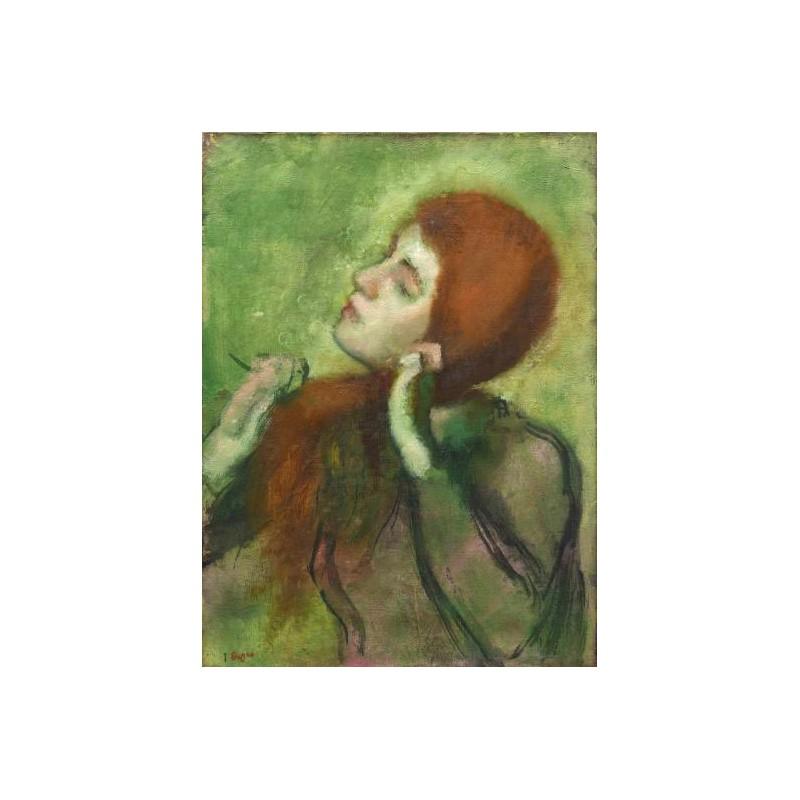Le jardin secret des hansen les impressionnistes de la for Jardin secret des hansen