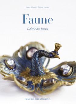 Faune. Galerie des bijoux