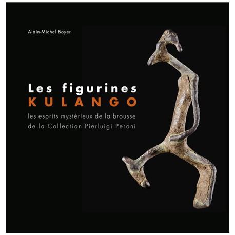 Kulango figurines. The Pierluigi Peroni Collection