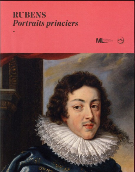 Catalogue Rubens, portraits princiers