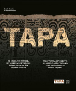 Tapa, from tree bark to cloth. An ancien art of Oceanie
