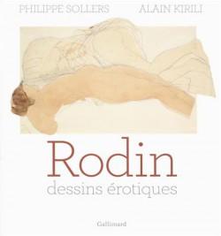 Rodins, dessins érotiques