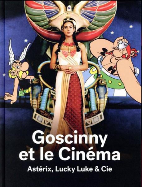 Catalogue Goscinny et le cinéma