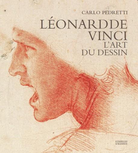 Léonard de Vinci. L'art du dessin