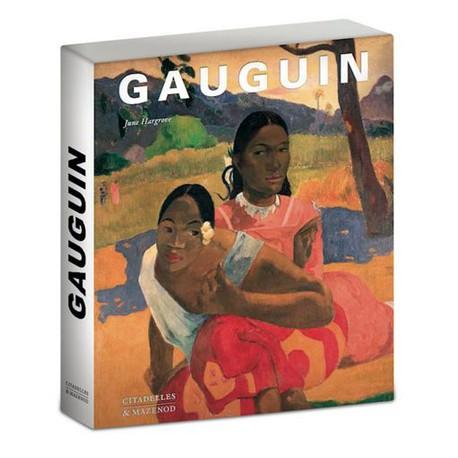 Gauguin - Citadelles & Mazenod