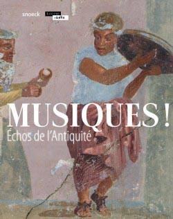 Catalogue Musiques ! Echos de l'Antiquité