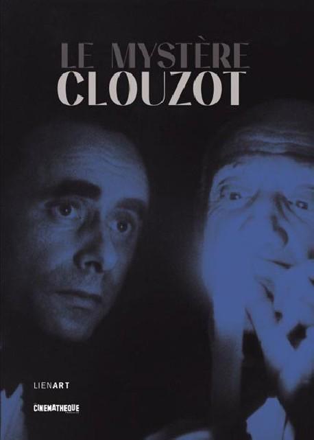 Catalogue Le mystère Clouzot - Cinémathèque française