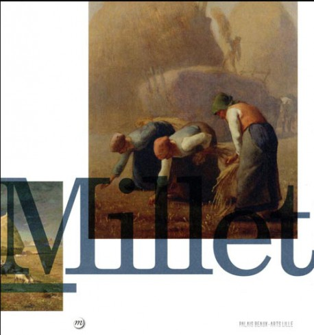 Catalogue Jean-François Millet