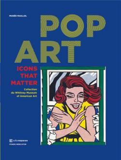 Catalogue Pop art