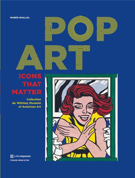 Catalogue Pop art