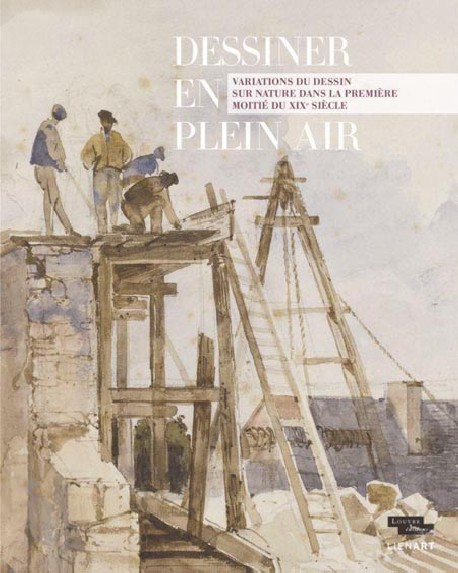 Catalogue Dessiner en plein air