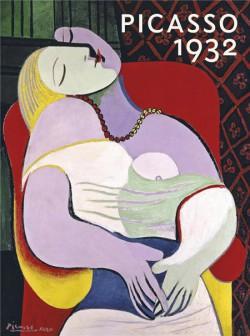 Catalogue Picasso 1932, année érotique