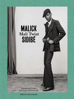 Catalogue Mali twist de Malick Sidibé