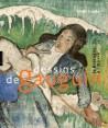 Dessins de Gauguin. La Bretagne à l'oeuvre