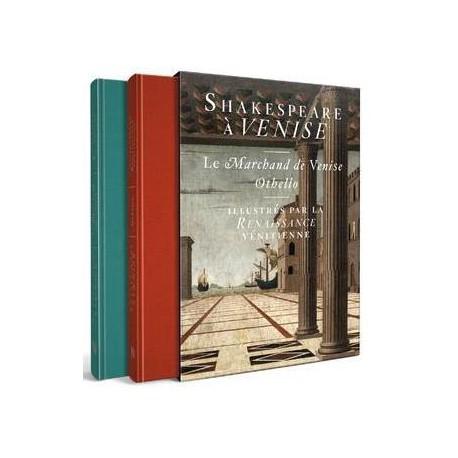 Shakespeare illustré par la Renaissance vénitienne