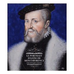 Le portrait d'Anne de Montmorency par Léonard Limosin