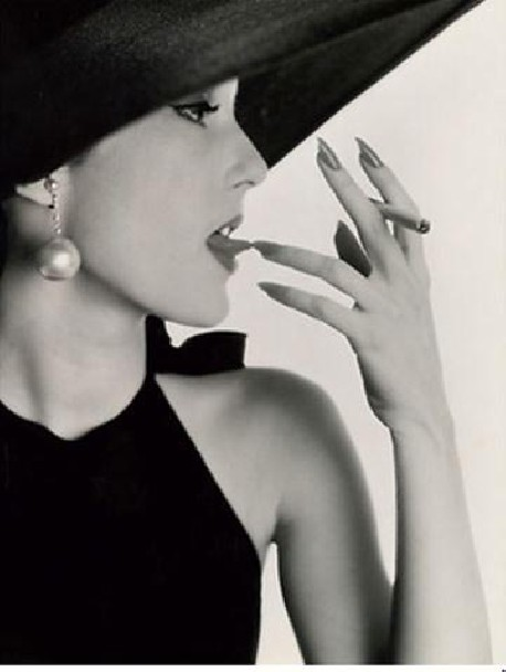 Irving Penn - Postcards