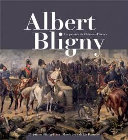Albert Bligny, un peintre de Château-Thierry