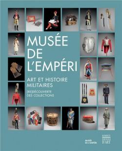 Musée de l'Emperi. Art et Histoire militaires