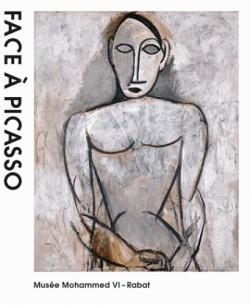 Face à Picasso - Musée Mohammed VI Rabat
