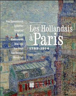 Les Hollandais à Paris 1789-1914