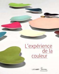 Catalogue L'expérience de la couleur