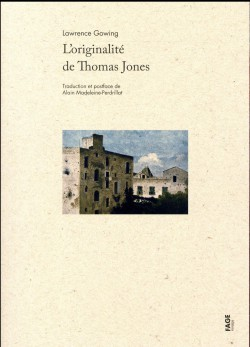 L'originalité de Thomas Jones