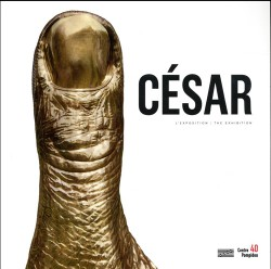 César - L'album d'exposition (Bilingual Edition)