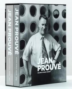 Jean Prouvet - Galerie Patrick Seguin