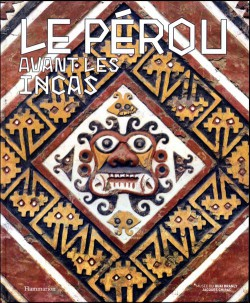 Catalogue Le Pérou avant les Incas