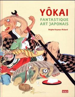 Yôkai, fantastique art japonais