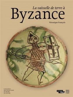 La vaisselle de terre à Byzance