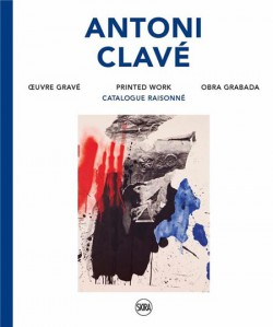 Antoni Clavé. Printed work, Catalogue raisonné