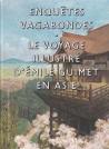 Catalogue Enquêtes vagabondes. Le voyage illustré d'Emile Guimet en Asie
