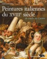 Peintures italiennes du XVIIIe siècle du musée du Louvre
